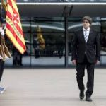 Puigdemont acto oficial