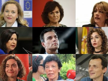 Black Month del PSOE